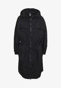 adidas by Stella McCartney - PARKA - Treningsjakke - black - 5