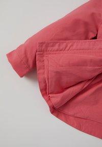 DeFacto - Chaqueta de entretiempo - pink - 4