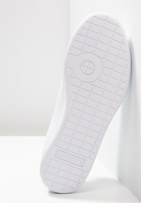 Lacoste - CARNABY EVO - Trainers - white/pink - 5