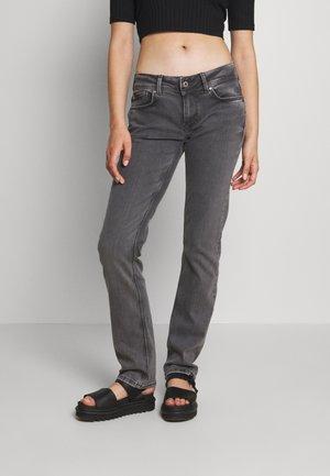 SATURN - Jeans straight leg - denim
