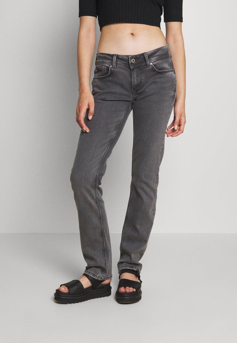 Pepe Jeans - SATURN - Straight leg jeans - denim