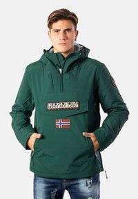 Napapijri - Outdoor jacket - green - 2