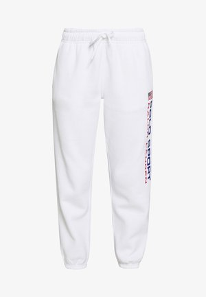 ANKLE PANT - Trainingsbroek - white