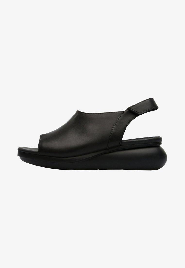 Camper - Sandalias - black