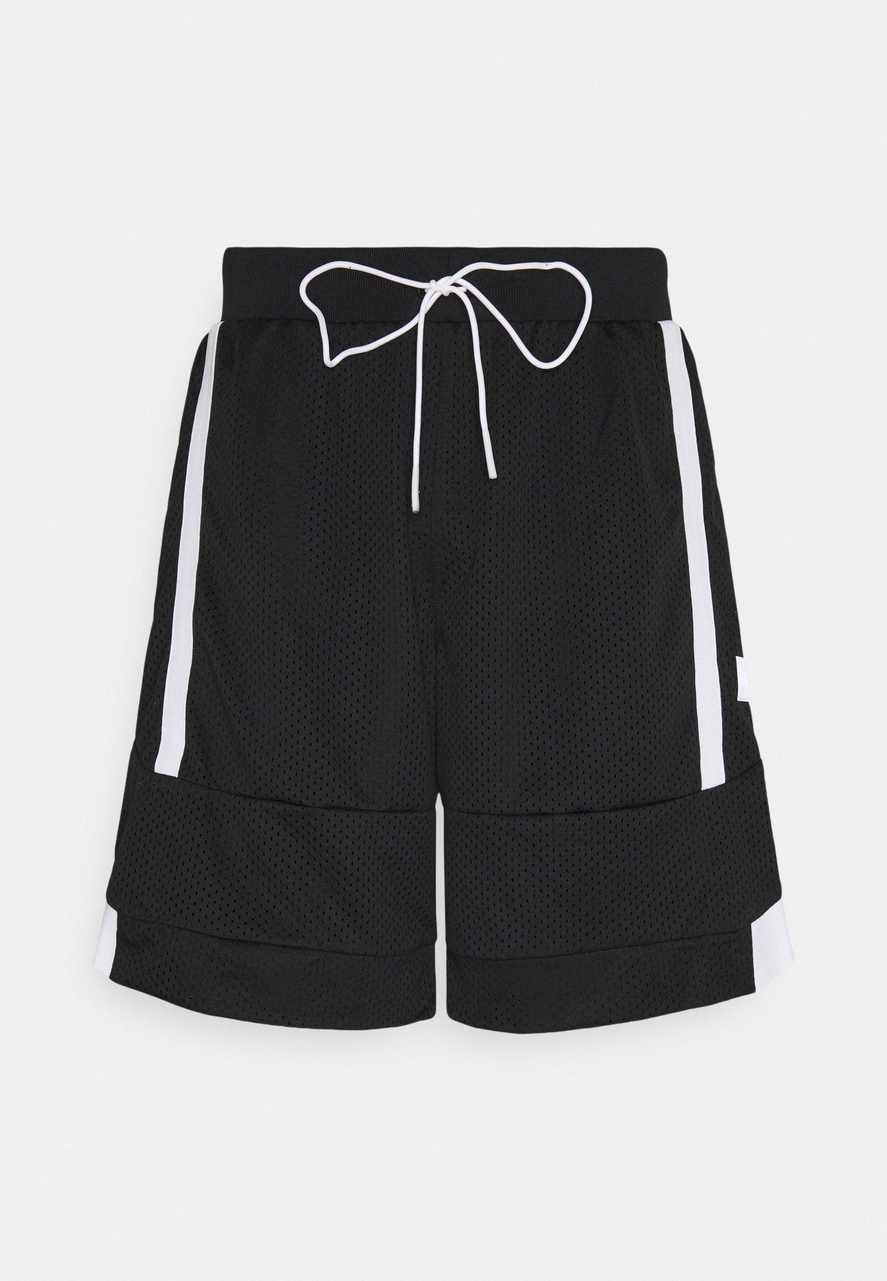 Men COURT SIDE SHORT - Sports shorts