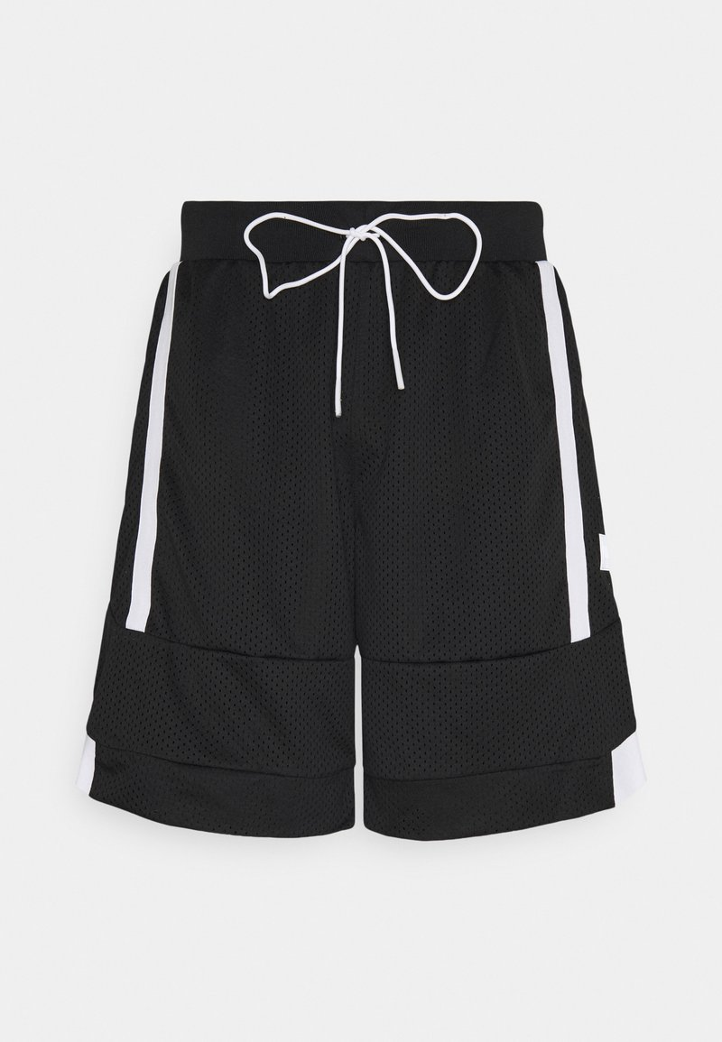 Puma - COURT SIDE SHORT - Sports shorts - black