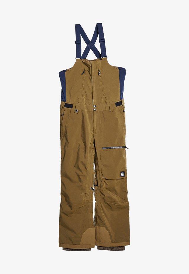 ALTOSTRATUS  - Pantalon de ski - military olive