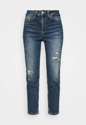 BERNITA - Jeans Skinny Fit - havers wash
