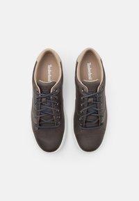 Timberland - ADV 2.0  - Sneakersy niskie - medium grey - 3