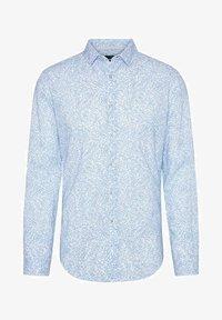 Cinque - CISPUKY - Shirt - blue - 0