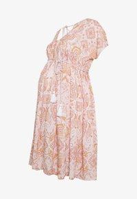 Mara Mea - HOUSE OF COLOURS - Day dress - light pink - 5