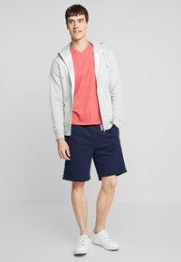 GAP - ORIG ARCH - Pantalones deportivos - tapestry navy - 1