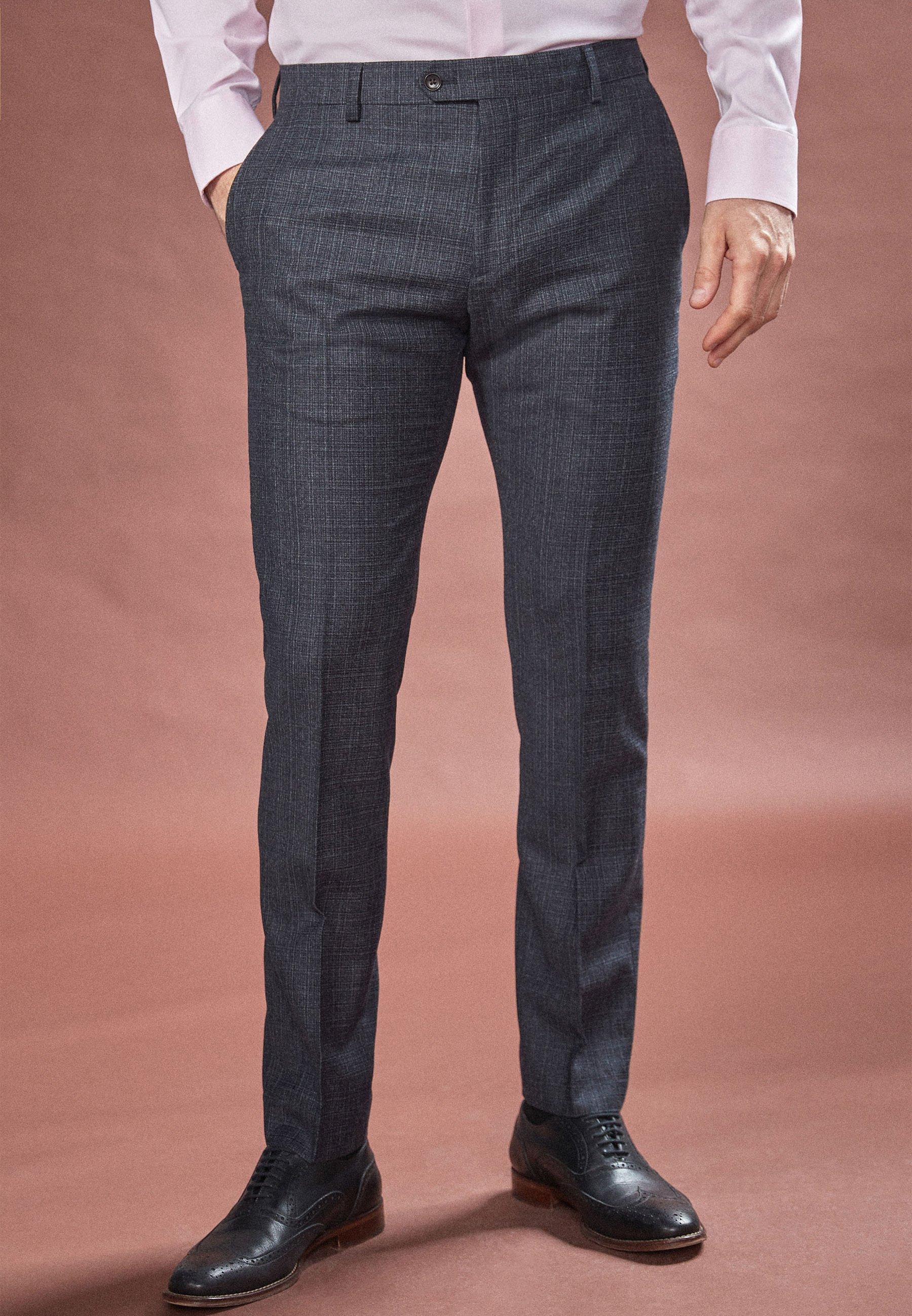 Homme MARZOTTO SIGNATURE  - Pantalon de costume
