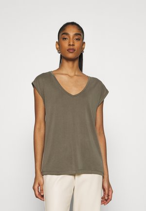 PCKAMALA - Basic T-shirt - sea turtle