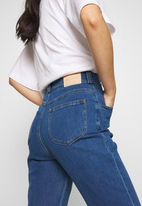 See by Chloé - Straight leg jeans - truly navy - 4