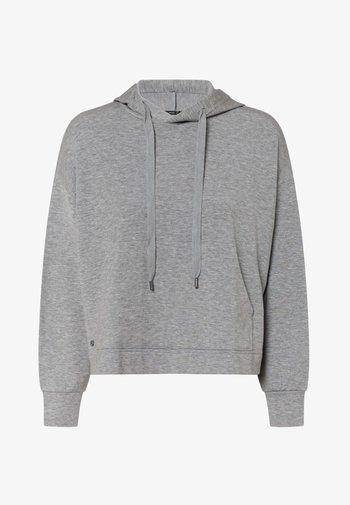 Sweat à capuche - light grey