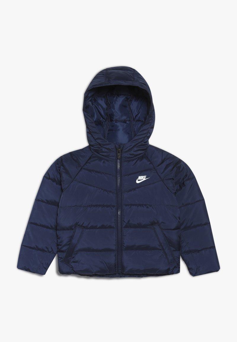 Nike Sportswear - FILLED JACKET BABY - Winter jacket - midnight navy