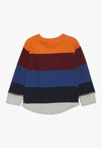 GAP - TODDLER BOY STRIPE - Long sleeved top - sport orange - 1