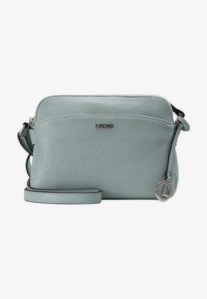 FABIENNE - Across body bag - jade