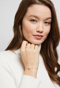 Swarovski - ANGELIC BRACELET - Bracelet - silver-coloured - 1
