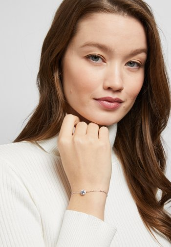 ANGELIC BRACELET - Bracelet - silver-coloured