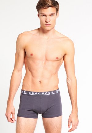 TRUNK 3 PACK  - Pants - open blue