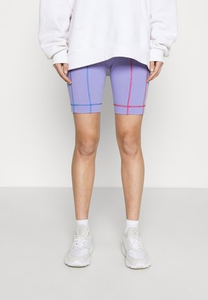 Shorts - light purple