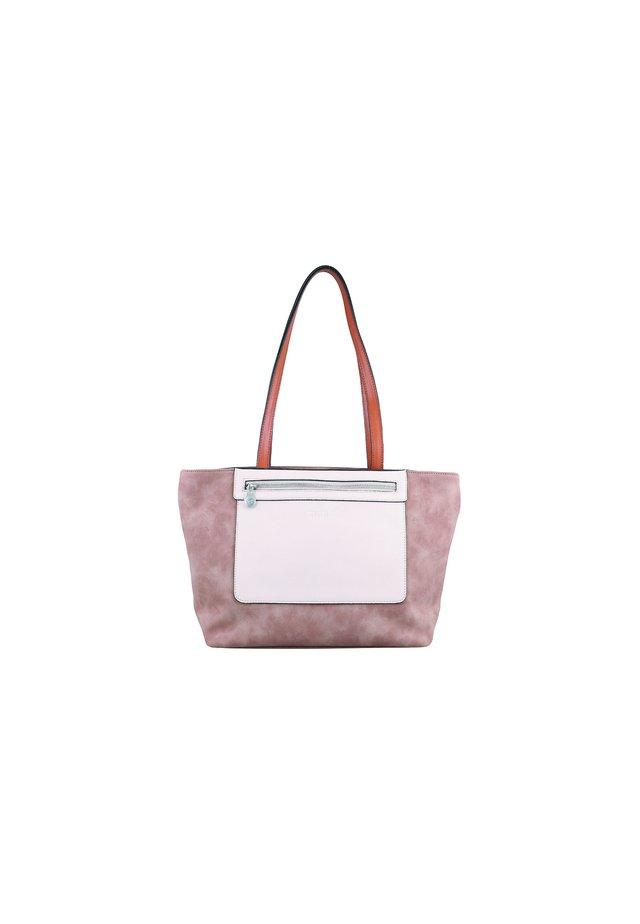 ADRIANA  - Shopping bag - taupe