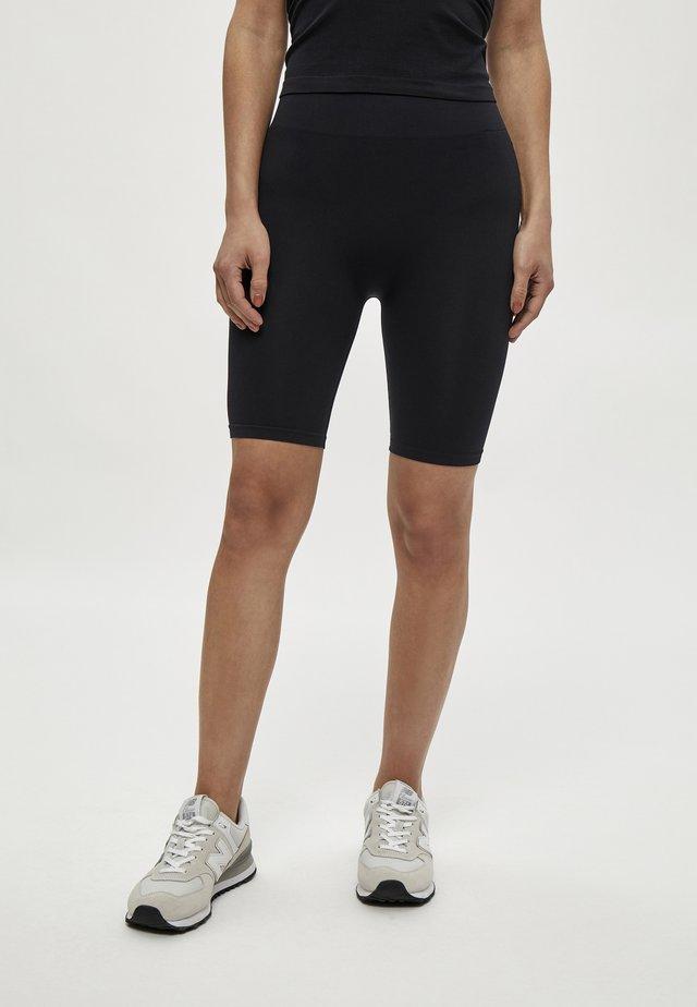 MIRA  - Shorts - black