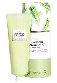 STARSKIN - CELERY JUICE HEALTHY HYBRID CLEANSING BALM - Cleanser - - - 2