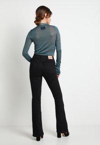 Pepe Jeans - DUA LIPA x PEPE JEANS - Long sleeved top - jade - 2