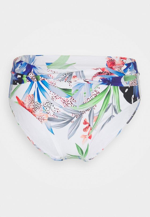 SANTA CATALINA BRIEF - Bikini pezzo sotto - blue depths