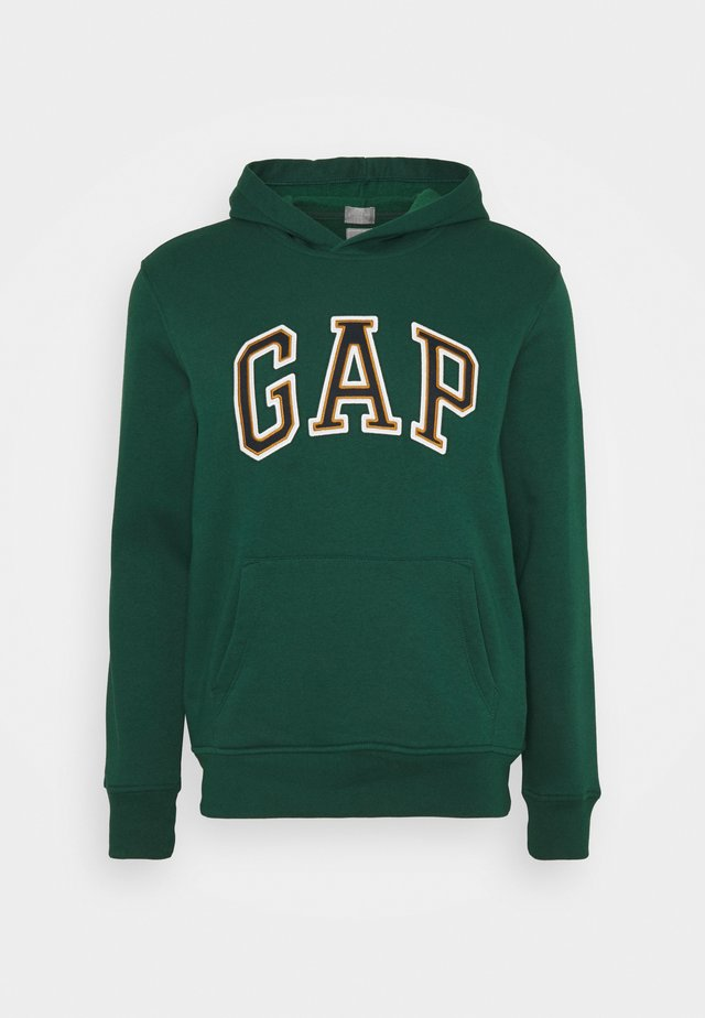 ARCH  - Hoodie - pine green