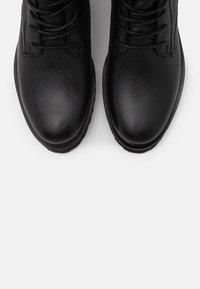 Marc O'Polo - LICIA - Platform boots - black - 5