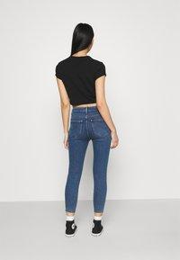 Lee - SCARLETT - Jeans Skinny Fit - mid ely - 2