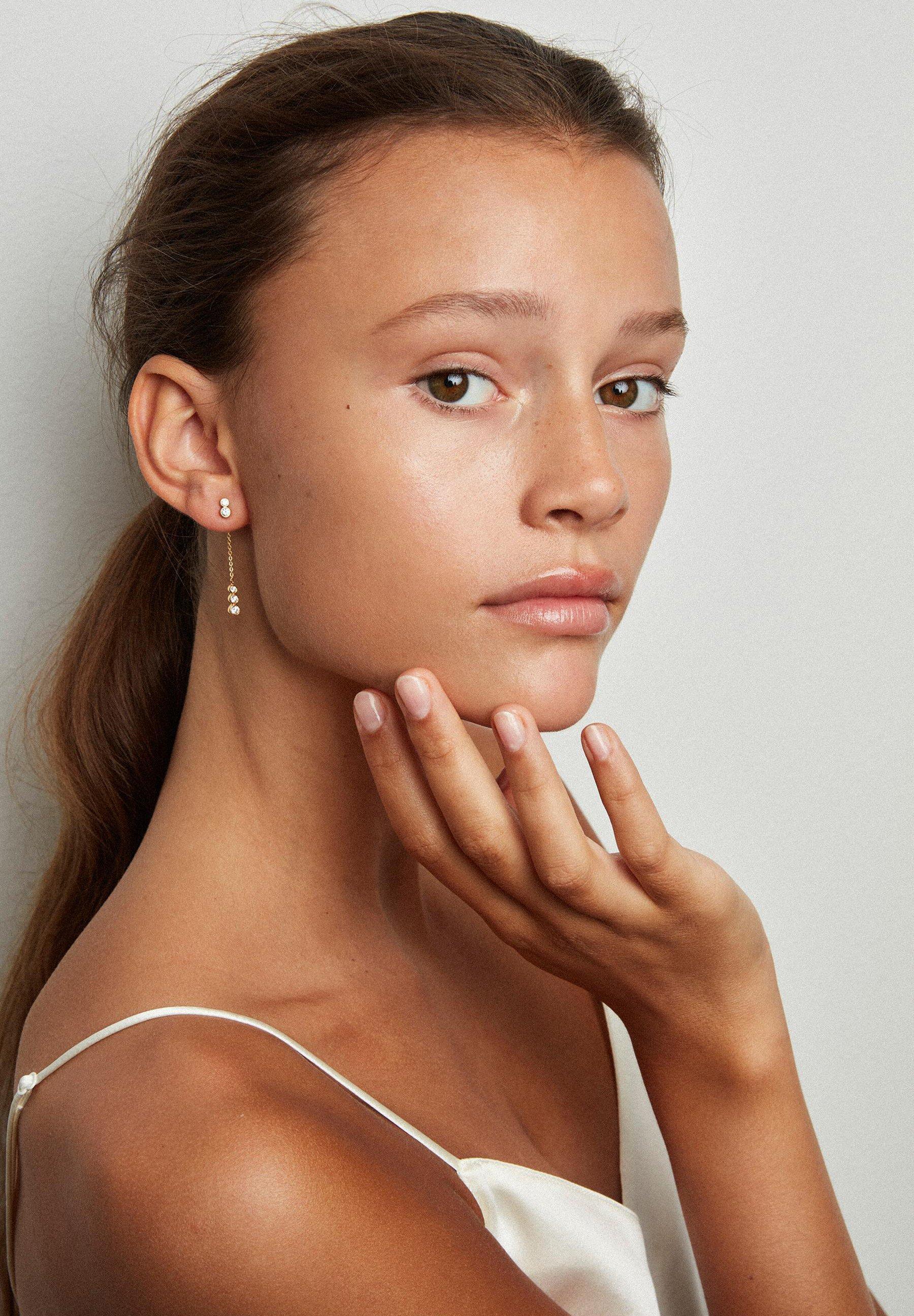 Damen Single earring - The Bell Backdrop - Ohrringe