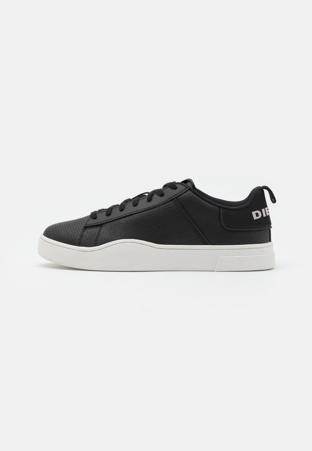 CLEVER S-CLEVER LACE - Sneaker low - black