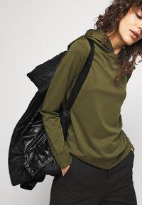 DRYKORN - CASSILS - Winter jacket - schwarz - 4