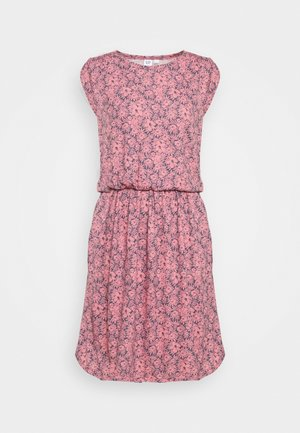 WAIST - Vestido informal - pink