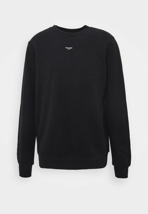 OSLO  - Sweatshirt - black