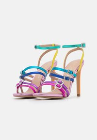 Kurt Geiger London - PIERRA - Sandals - multicolor - 2