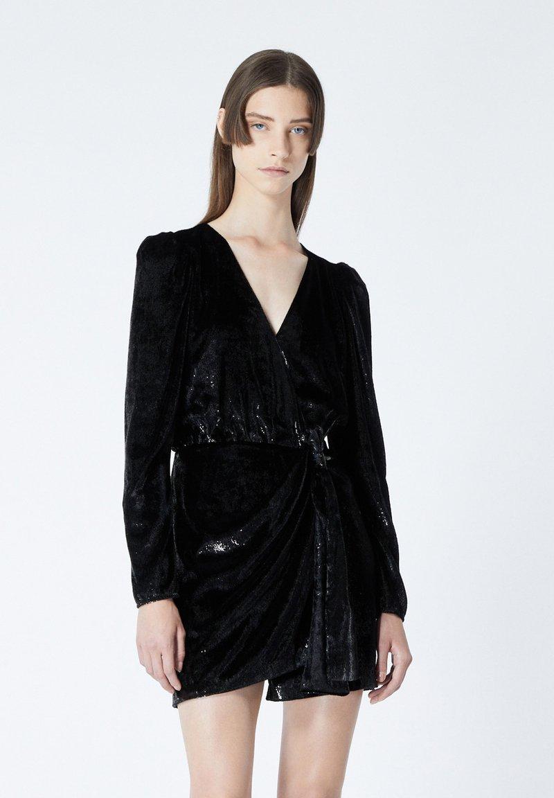 The Kooples - Cocktail dress / Party dress - black