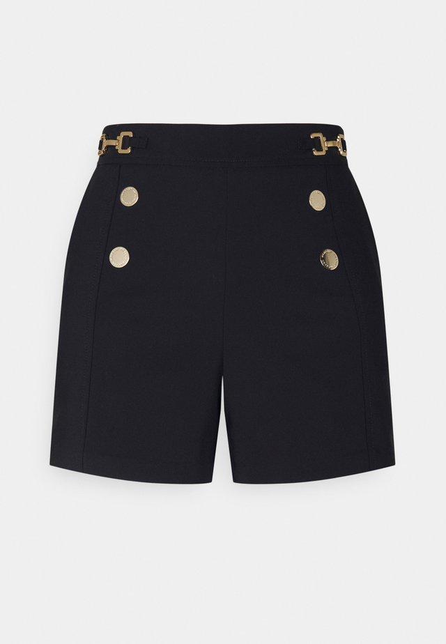 SHORTY - Shorts - marine