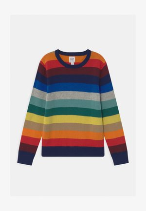 BOY CRAZY  - Jumper - multi-coloured