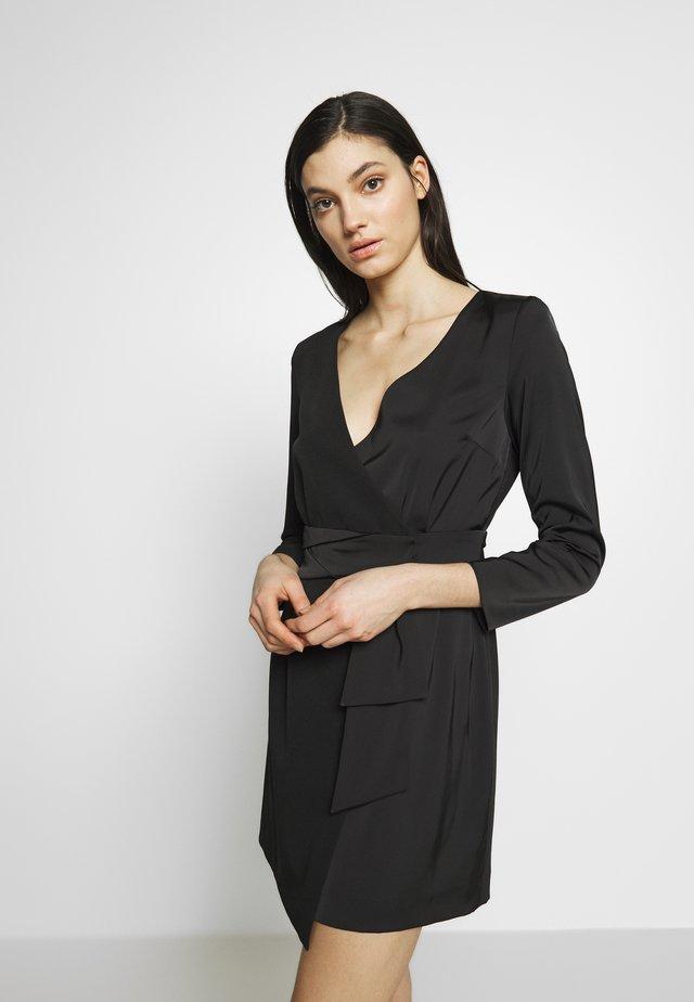 ABITO - Vestito elegante - nero