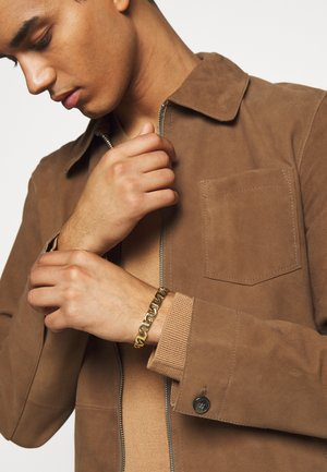 KINETIC UNISEX - Bracelet - gold-coloured