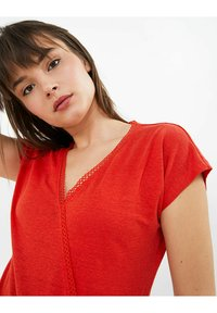 I.Code by IKKS - Blouse - flamme - 4