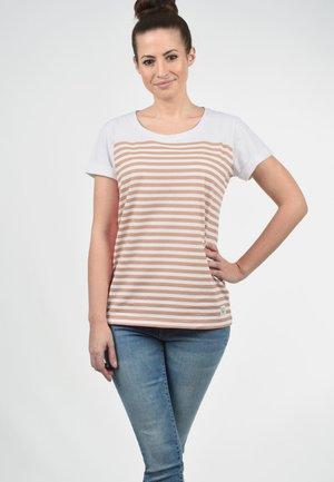 MIMI - T-shirt con stampa - light pink