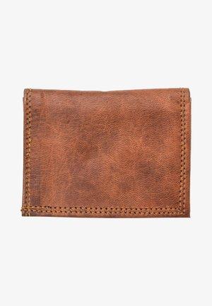 ARJEN - Plånbok - brown