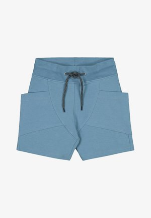 COLLEGE - Shorts - blue